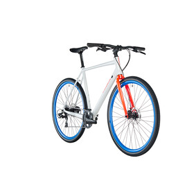 ORBEA Carpe 40 Bicicletta da città bianco